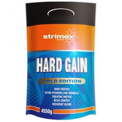 Hard Gain Gold Edition
