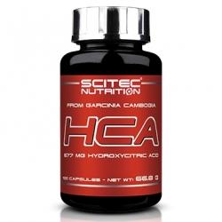 HCA (срок 31.03.18)
