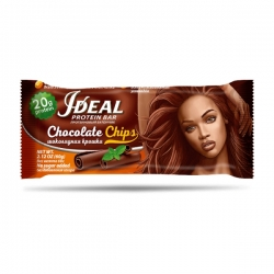 Ideal Protein Bars