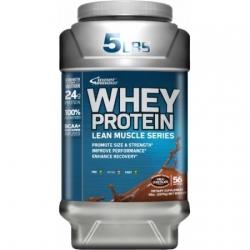 Whey Protein LMS (срок 29.07.18)