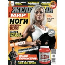журнал Железный Мир №6 2014