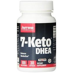 7-Keto DHEA 100 mg