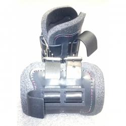 Инверсионные ботинки F101 [2 пряжки]