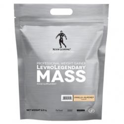 Levro Legendary Mass