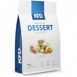 Premium Dessert