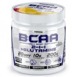 BCAA 2-1-1 + Glutamine (вкус кола)