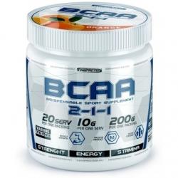 BCAA 2-1-1 New