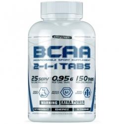 BCAA 2-1-1 Tabs