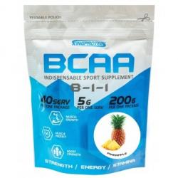 BCAA 8-1-1 New
