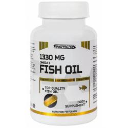 Fish Oil Omega-3 1330 mg