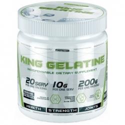 King Gelatin