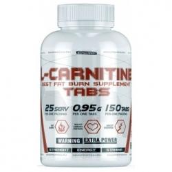 L-Carnitine Tabs