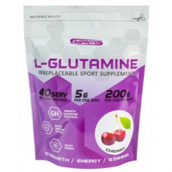 L-Glutamine New