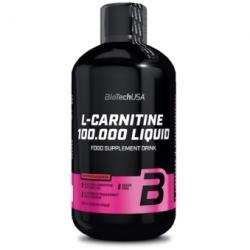 L-Carnitine Liquid 100 000