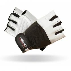 Перчатки Classic (черно-белые)