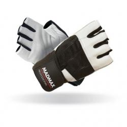 Перчатки Professional (черно-белые)