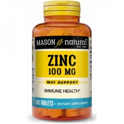 Zinc 100 mg