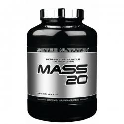 Mass 20