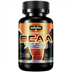 BCAA 7500