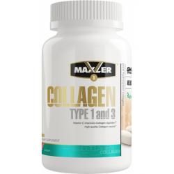 Collagen Type I & III