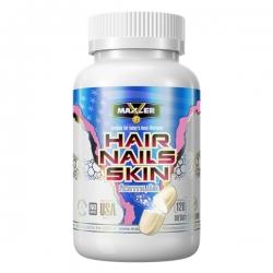 Hair Nails Skin Formula