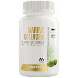 Marine Collagen + Hyaluronic Acid complex