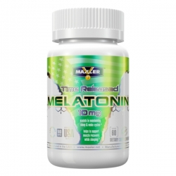 Melatonin Time Released 10 mg