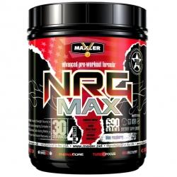 NRG Max