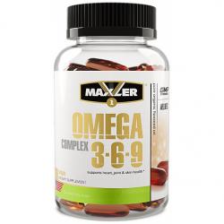 Omega 3-6-9 Complex