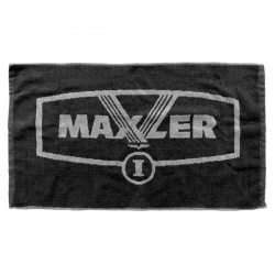 Полотенце Maxler