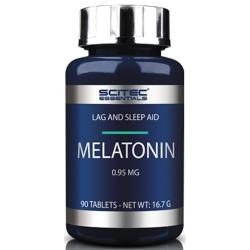Melatonin 0.95 mg