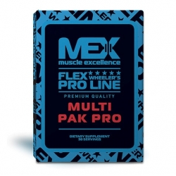 Multi Pak Pro