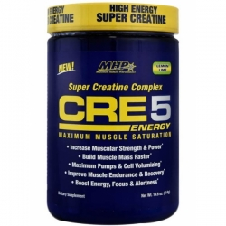 CRE-5 Energy