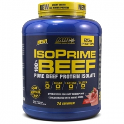ISO Prime Beef