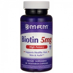 Biotin 5 mg