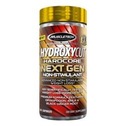 Hydroxycut Hardcore Next Gen Non-Stimulant