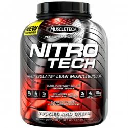 Nitro-Tech Performance Series (срок 20.10.17)