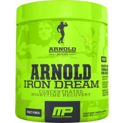 Iron Dream Arnold Series