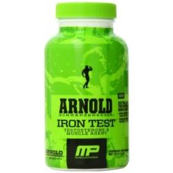 Iron Test Arnold Series