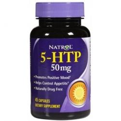 5-HTP 50 mg (срок 31.07.17)