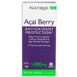 AcaiBerry 1000 mg