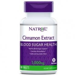 Cinnamon Extract 1000 mg