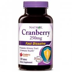 Cranberry 250 mg