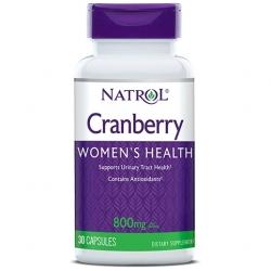 Cranberry 800 mg