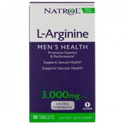 L-Arginine 3000 mg