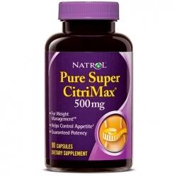 Pure Super Citrimax 500 mg