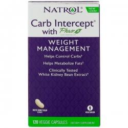 White Kidney Bean Carb Intercept 2