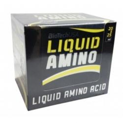 Liquid Amino Ampule