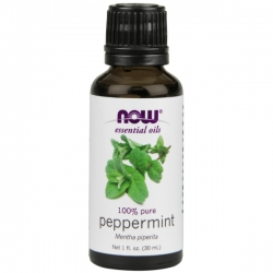 100% Pure Peppermint