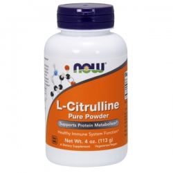 L-Citrulline Powder (срок 30.09.18)